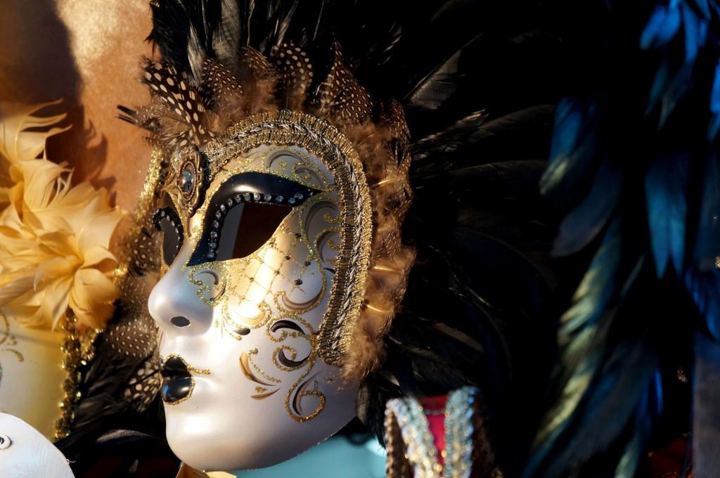 Zdjęcia: Wenecja, płn Włochy, Karnawał w Wenecji, WłOCHY