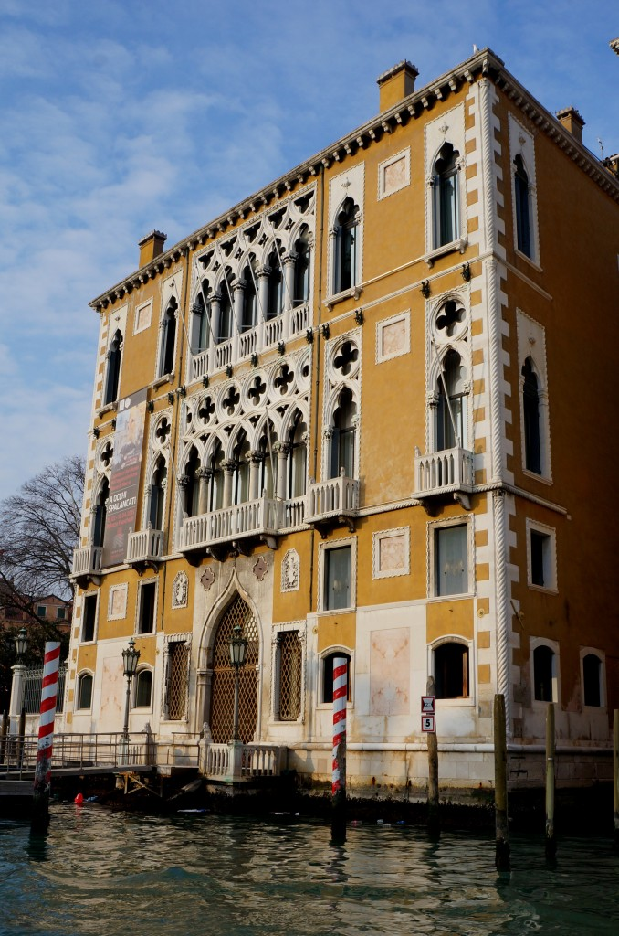 Zdjęcia: Wenecja, płn Włochy, Kamienica, WłOCHY