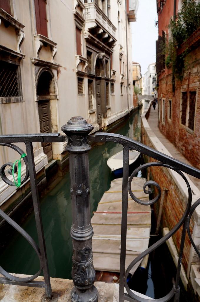 Zdjęcia: Wenecja, płn. Włochy, Mostek, WłOCHY