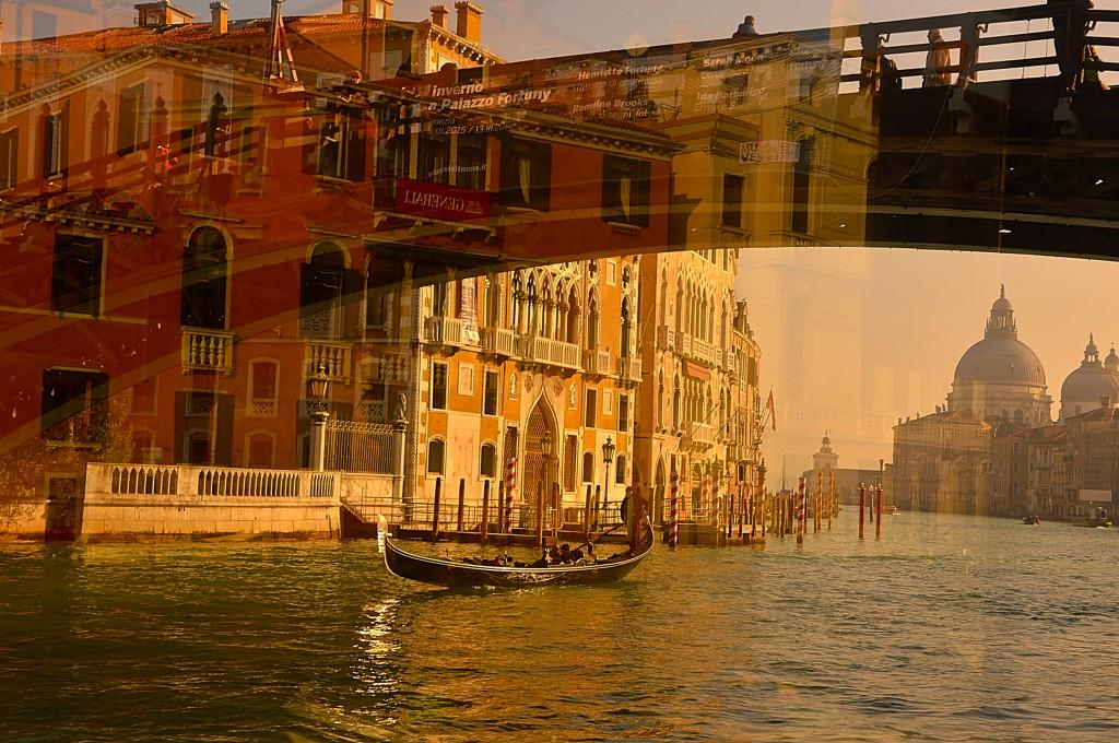 Zdjęcia: Wenecja, Włochy, Magia Wenecji, WłOCHY