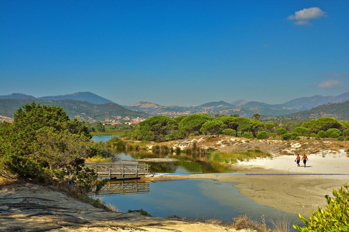 Zdjęcia: Budoni, Sardynia, Sardynia. Budoni, WłOCHY