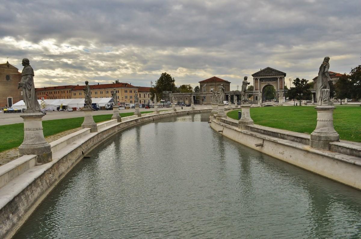 Zdjęcia: Padwa, Veneto, Padewskie klimaty, WłOCHY