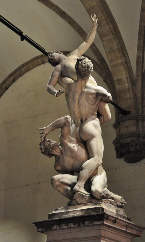 Zdjęcia: Florencja, Toskania, Sztuka florencka, WłOCHY