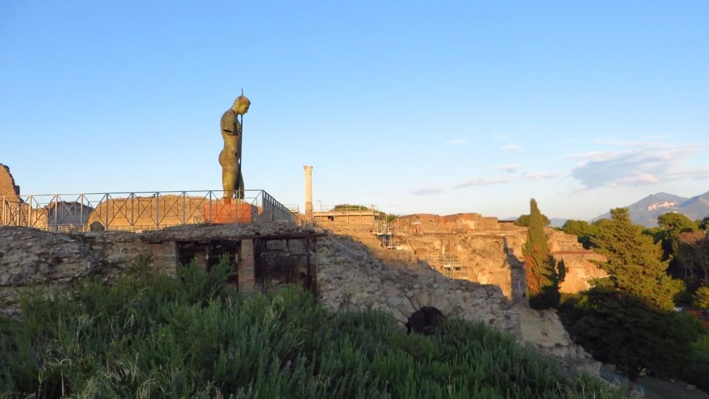 Zdjęcia: Pompeje, Kampania, ruiny Pompejów, WłOCHY