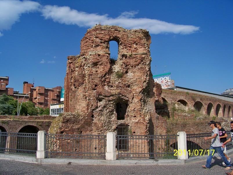 Zdjęcia: Bolonia, Bolonia , WłOCHY