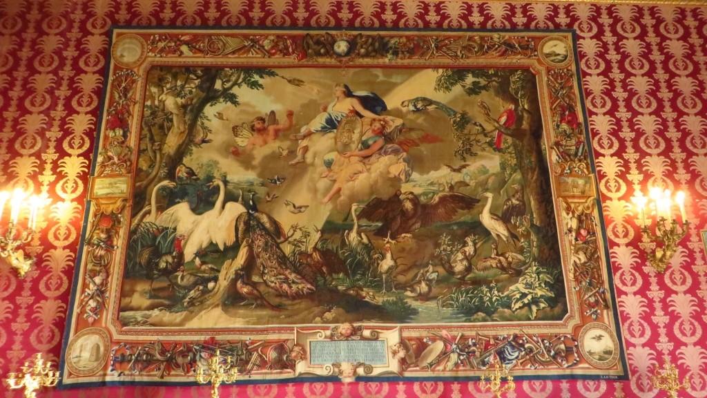 Zdjęcia: Neapol, Kampania, zamek królewski, WłOCHY