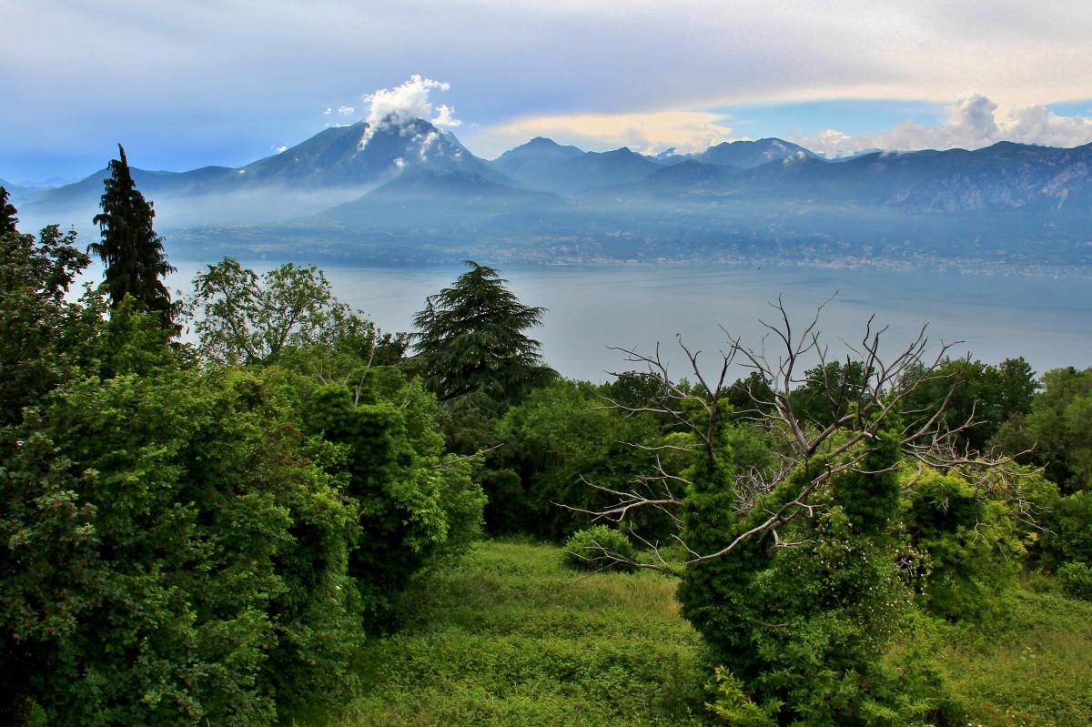 Zdjęcia: Jezioro Garda, Pólnocne Włochy, JezioroGarda, WłOCHY