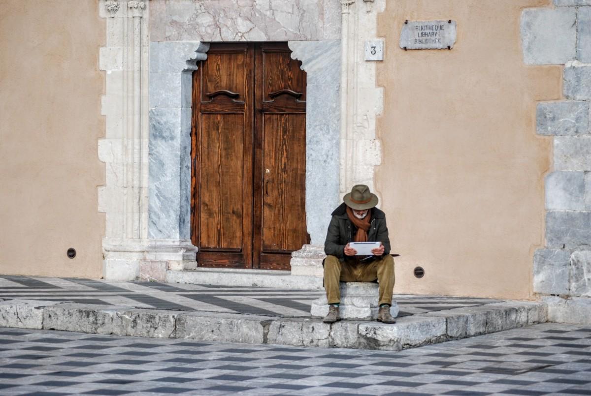 Zdjęcia: Taormina, Sycylia, elegancja, WłOCHY
