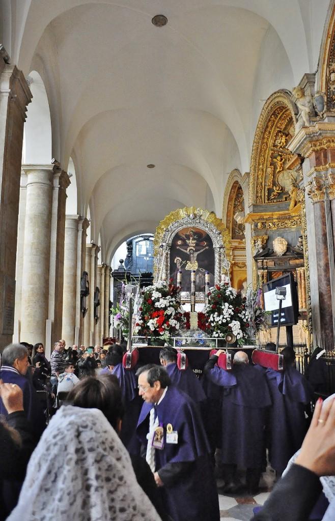 Zdjęcia: Turyn, Piemont, Turyn, katedra, peruwiańskie święto, WłOCHY