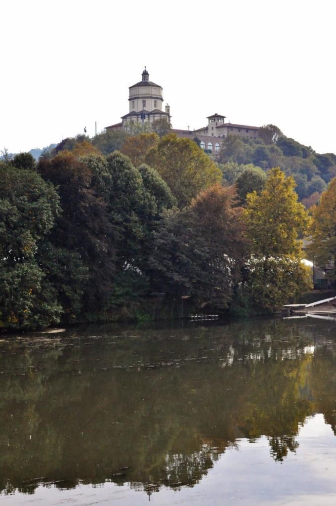 Zdjęcia: Turyn, Piemont, Turyn, nad Padem, WłOCHY