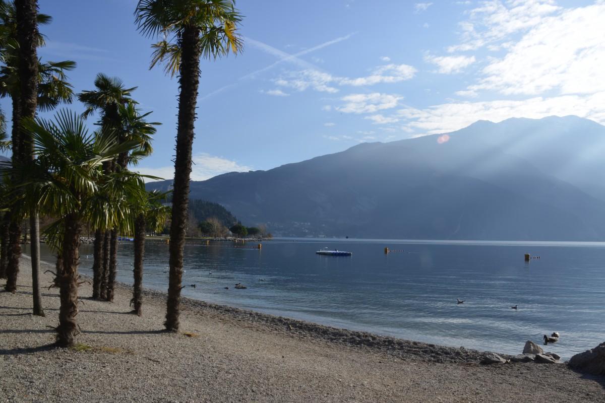 Zdjęcia: Jezioro Garda, Trentino, Jezioro Garda 4, WłOCHY