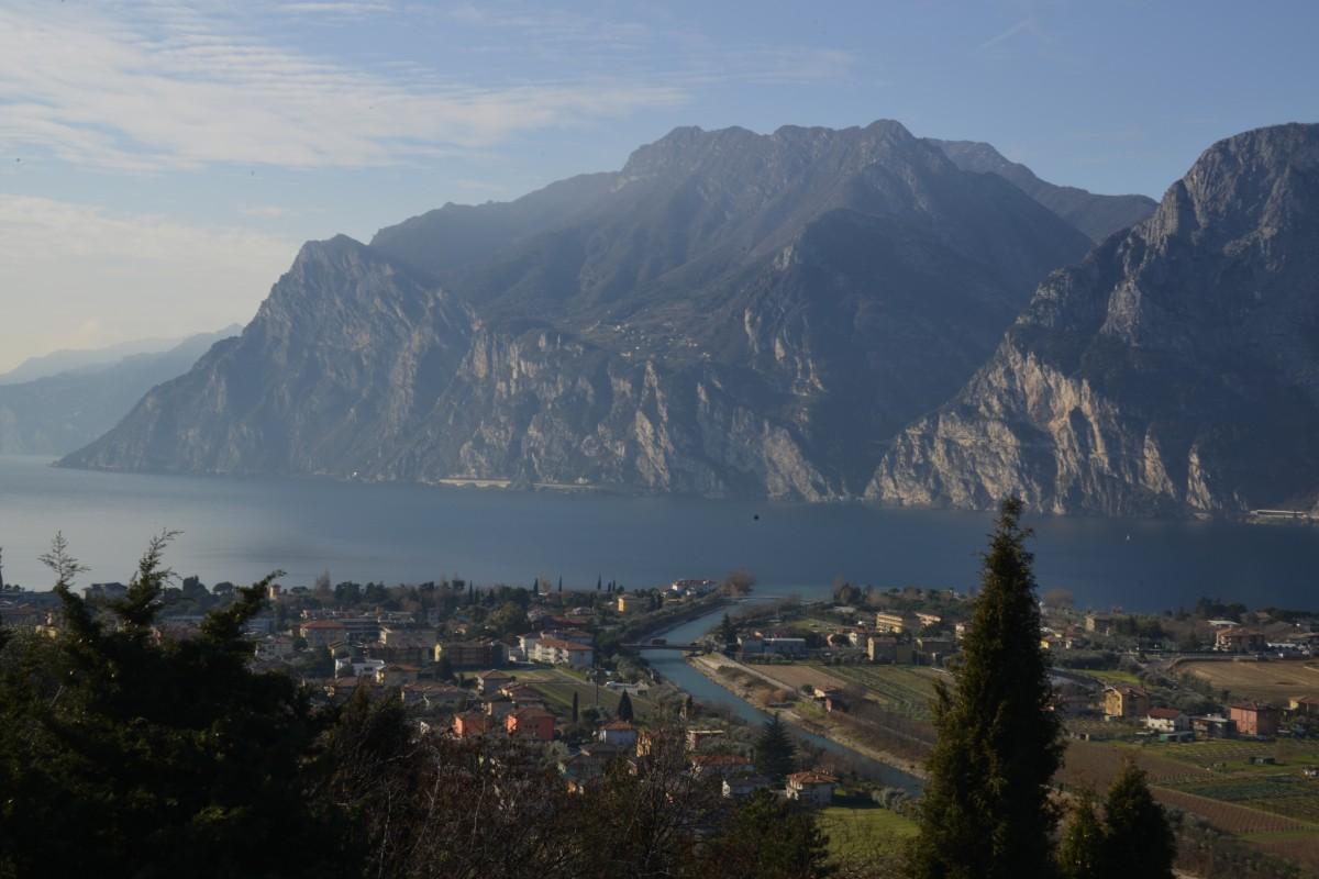Zdjęcia: Jezioro Garda, Trentino, Jezioro Garda 5, WłOCHY