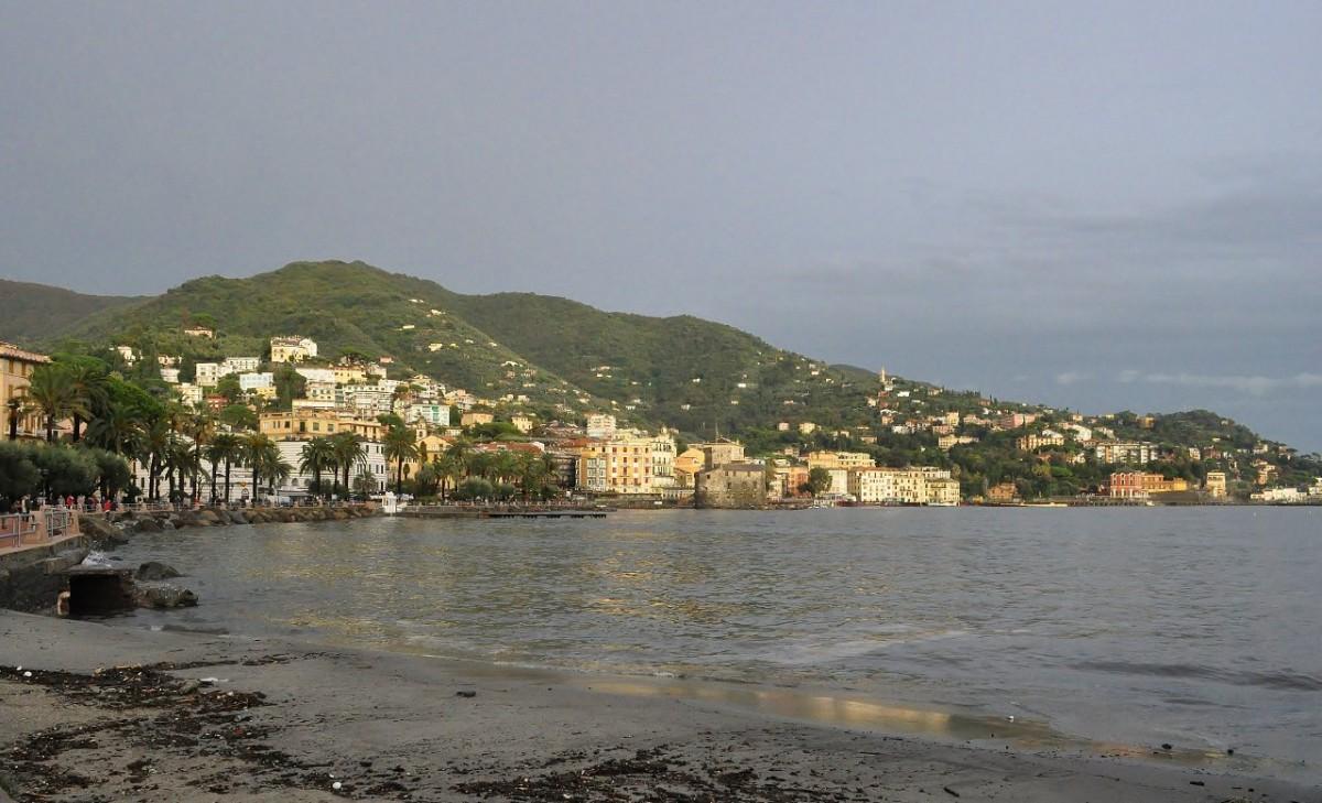 Zdjęcia: Rapallo, Liguria, Rapallo, WłOCHY