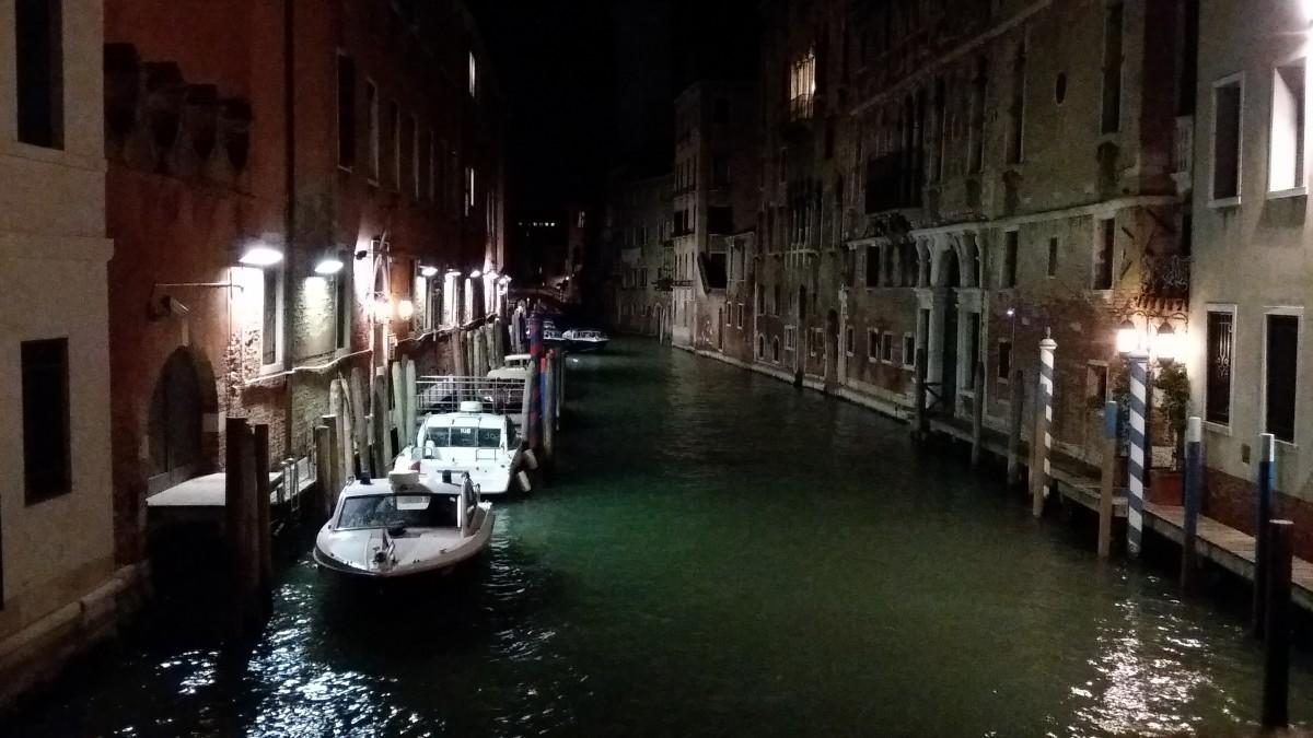 Zdjęcia: Wenecja, pólnoc, uroki Wenecji, WłOCHY