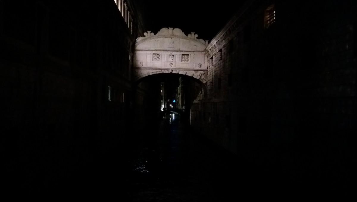 Zdjęcia: Wenecja, pólnoc, Wenecja., WłOCHY