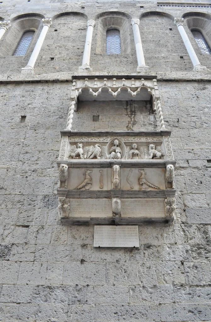 Zdjęcia: Genua, Liguria, Genua, katedra, WłOCHY