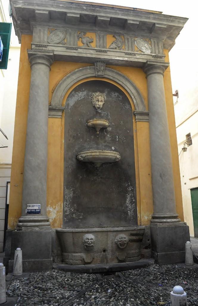 Zdjęcia: Genua, Liguria, Genua, ciekawostki, WłOCHY