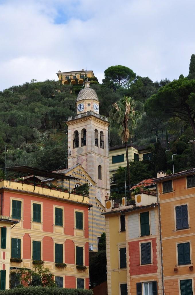 Zdjęcia: Portofino, Liguria, Portofino, WłOCHY
