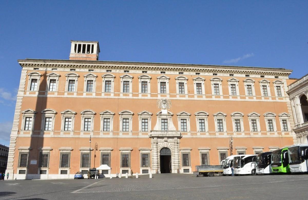 Zdjęcia: Rzym, Lazio, Rzym, bazylika św. Jana na Lateranie, WłOCHY