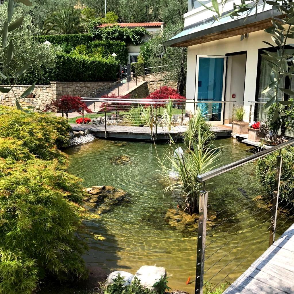 Zdjęcia: Nad Jeziorem Garda, Limone Sul Garda, Cicho i spokojnie., WłOCHY