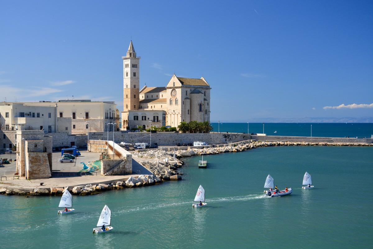 Zdjęcia: Trani, Apulia, Trani, WłOCHY