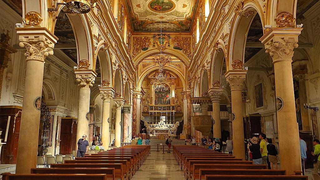 Zdjęcia: Matera, Basilicata, katedra, WłOCHY