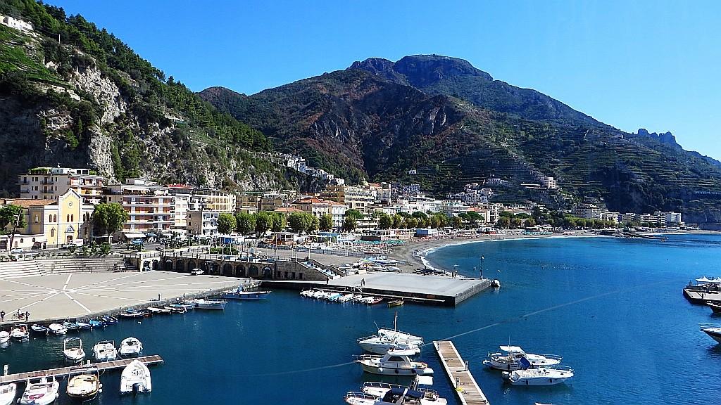 Zdjęcia: okolice Amalfi, Kampania, Wybrzeże Amalfitańskie, WłOCHY