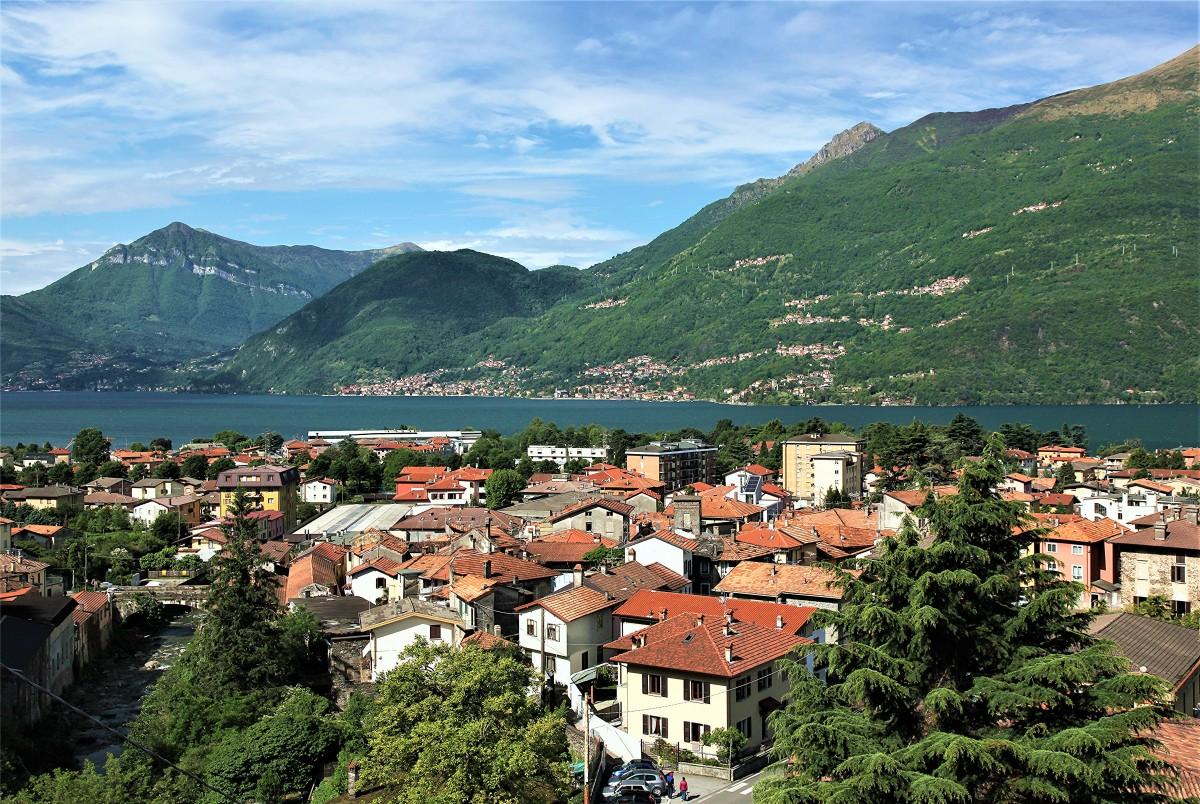 Zdjęcia: Dervio, Lombardia, Nad wodą i w górach, WłOCHY