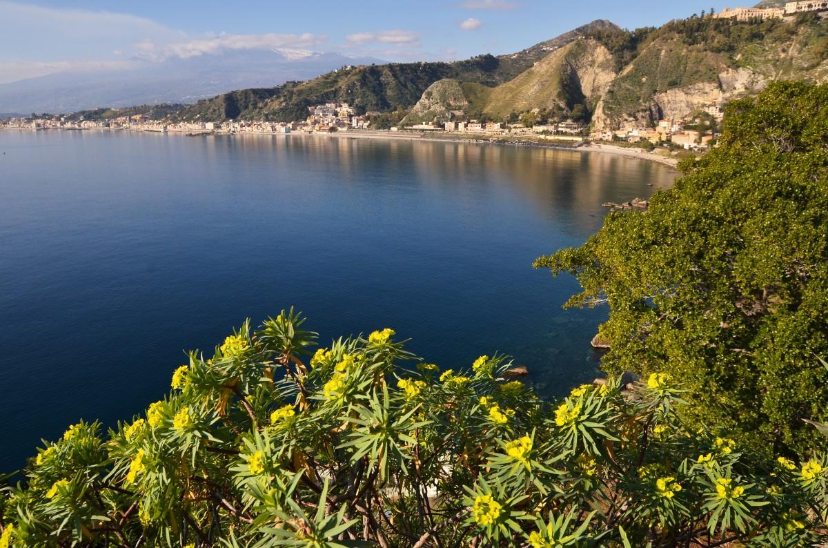 Zdjęcia: Taormina, Sycylia, Taormina, WłOCHY