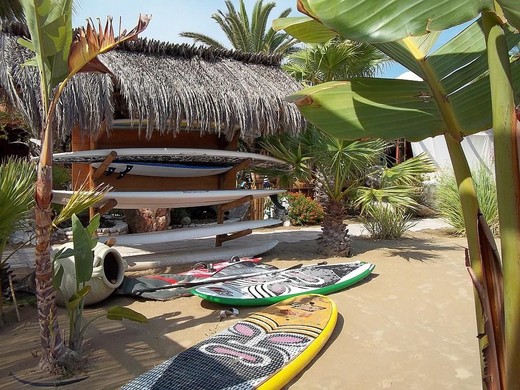 Zdjęcia: Plaża Vieste, Gargano, Plaża Vieste, WłOCHY