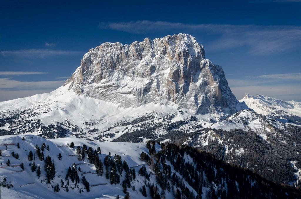 Zdjęcia: Dolomity, Bolzano, pagórek..., WłOCHY