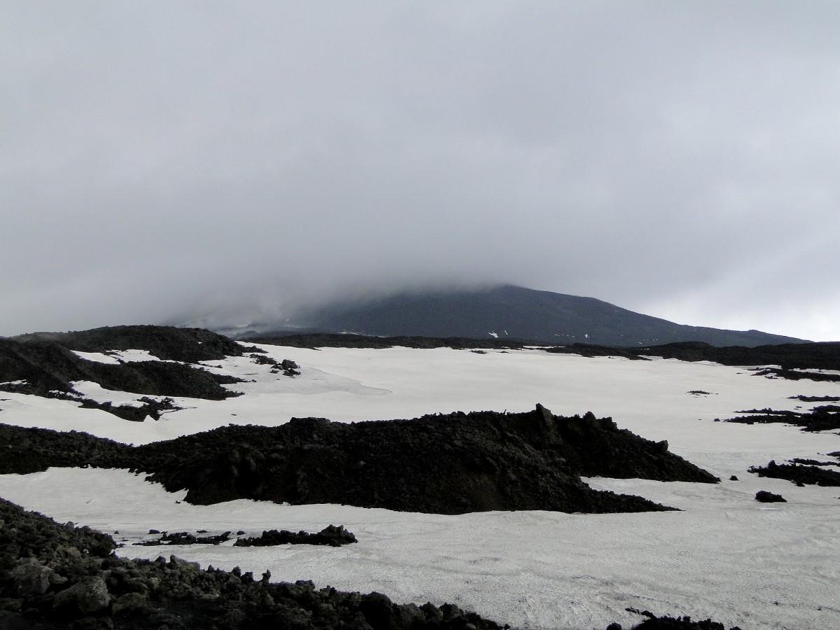 Zdjęcia: Etna, Sycylia, Z podróży po Sycylii - Etna w maju :) (2), WłOCHY