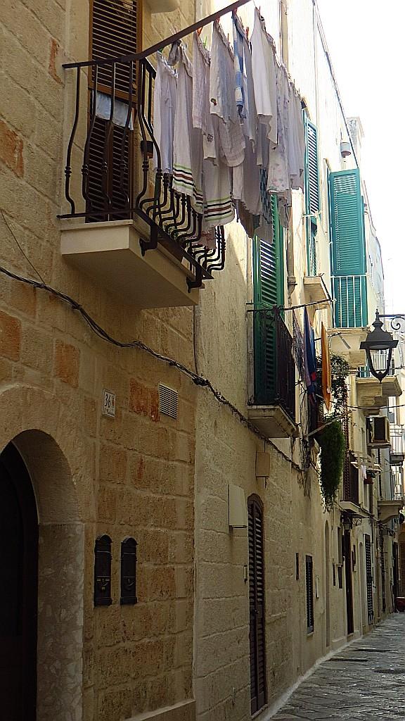 Zdjęcia: Monopoli, Apulia, stare miasto, WłOCHY