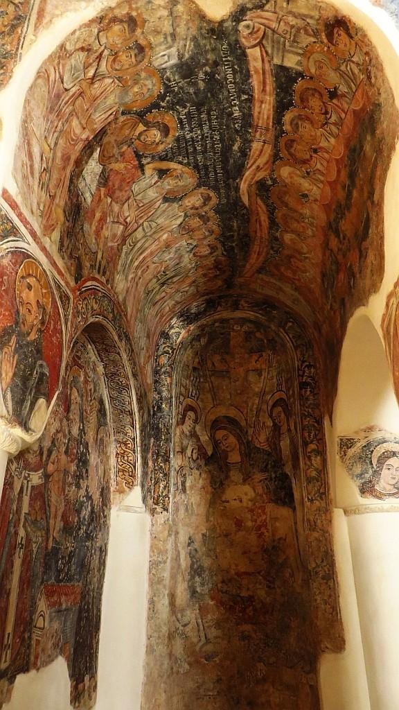 Zdjęcia: Otranto, Salento, kościół św. Piotra, WłOCHY