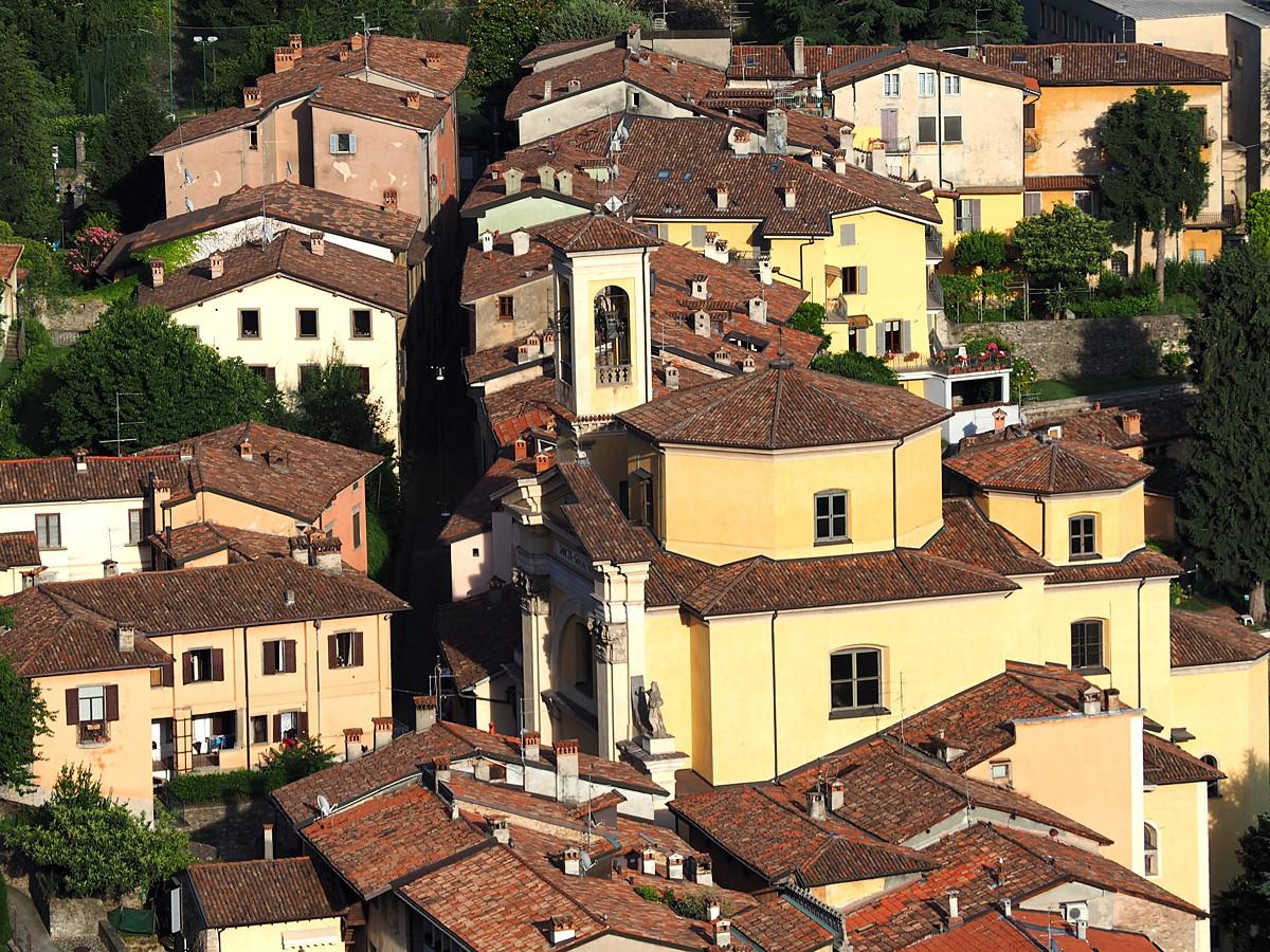 Zdjęcia: Bergamo, Lombardia, Bergamo, WłOCHY