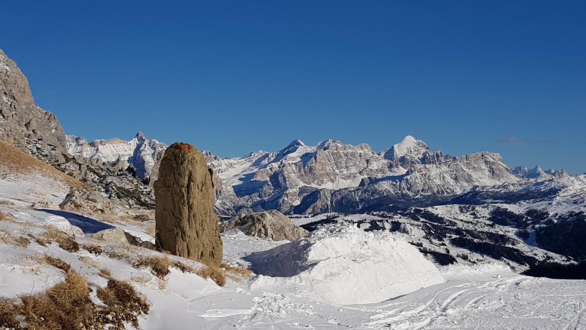 Zdjęcia: Dolomity, WłOCHY