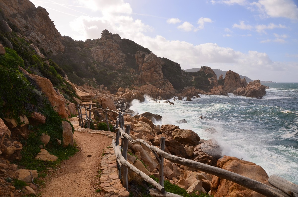 Zdjęcia: Costa Paradiso, Sardynia, Costa Paradiso, WłOCHY