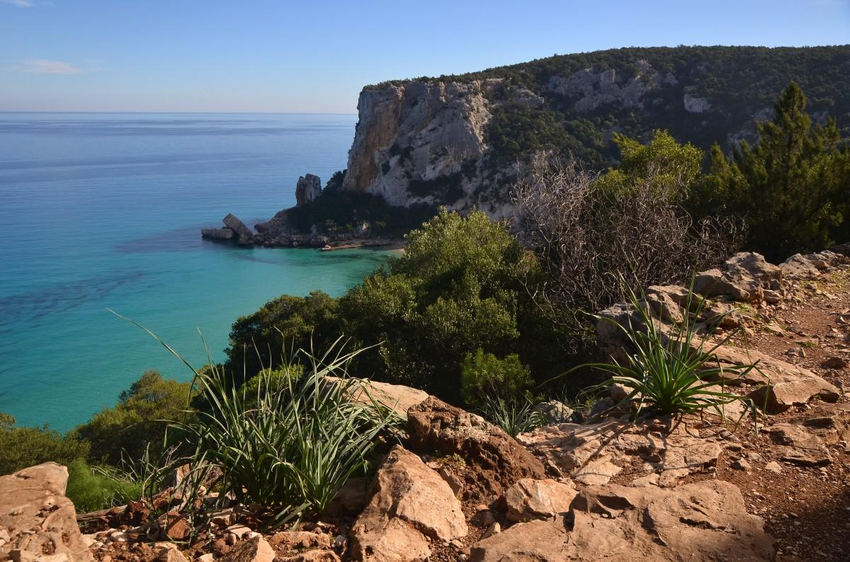 Zdjęcia: Cala Luna, Sardynia, Cala Luna, WłOCHY