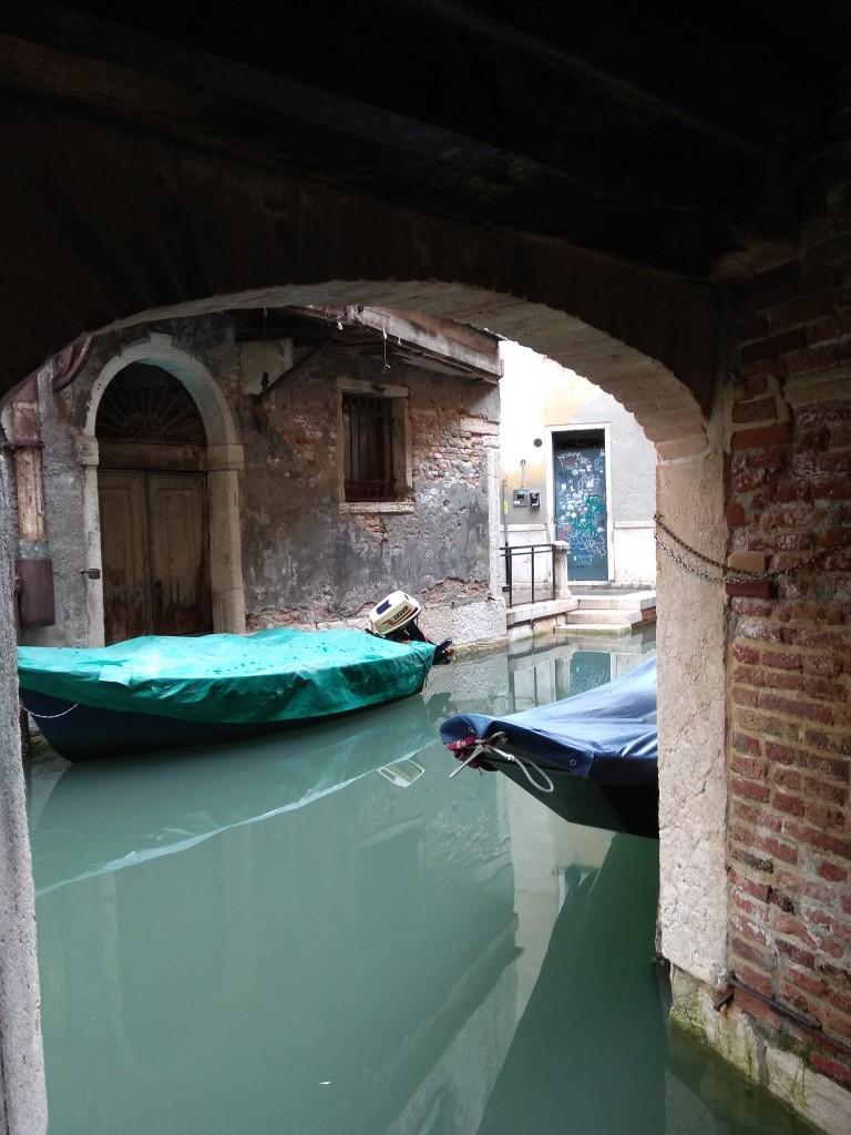Zdjęcia: Wenecja, Wenecja, Łodzie, WłOCHY
