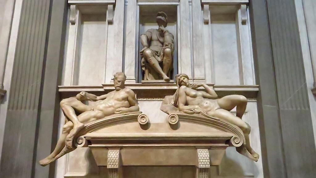 Zdjęcia: Florencja, Toskania, grobowiec Lorenzo, ksiecia Urbino, WłOCHY