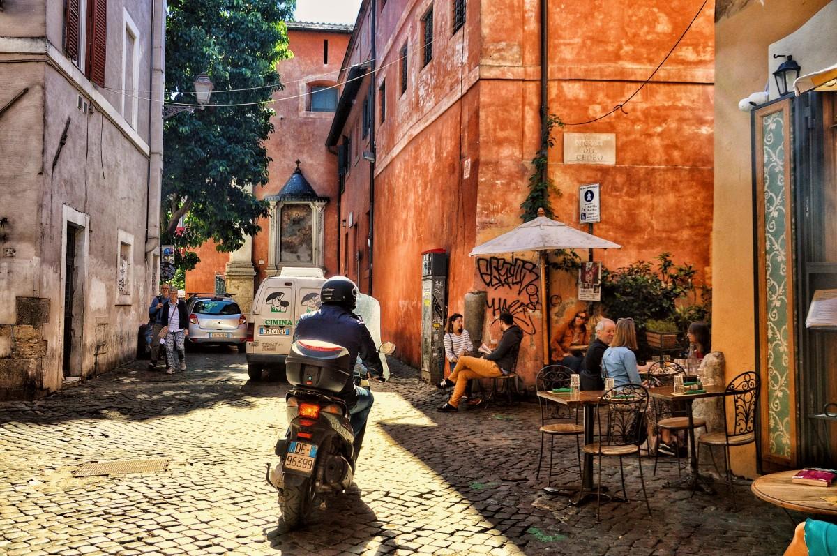Zdjęcia: Rzym, Rzym, WłOCHY