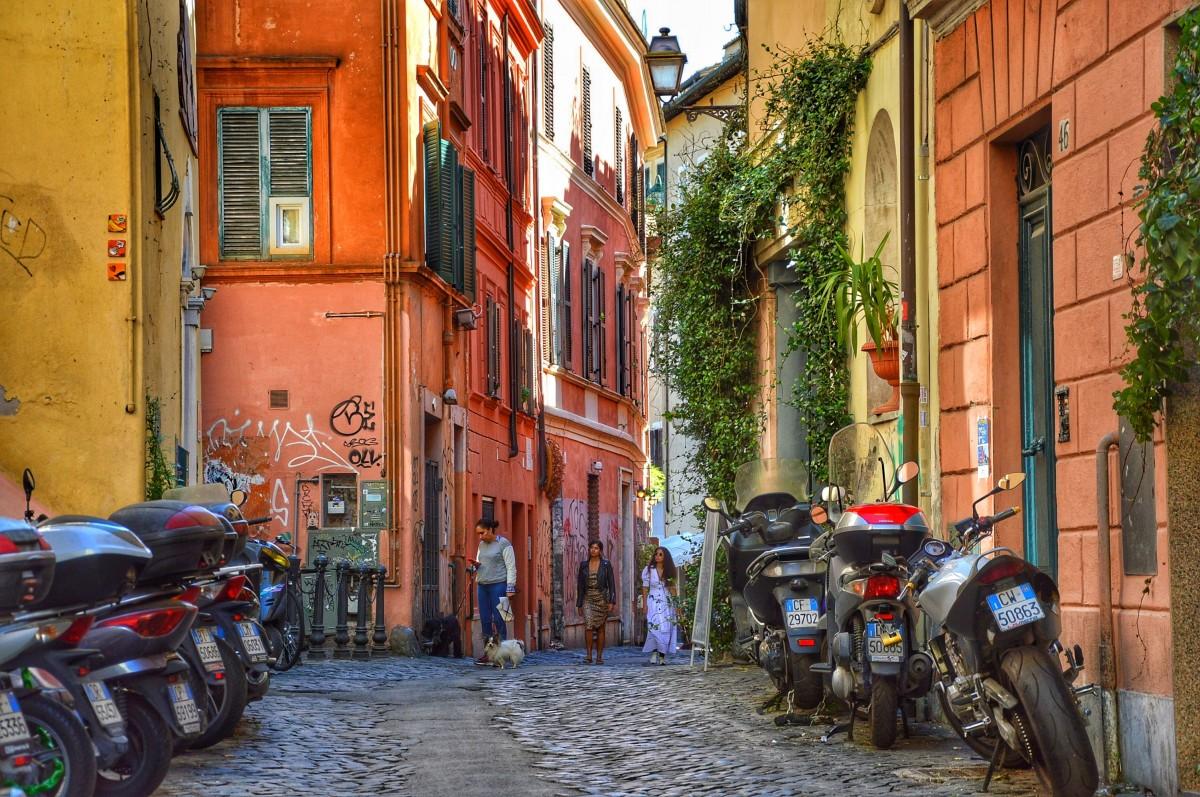 Zdjęcia: Rzym, Roma, WłOCHY