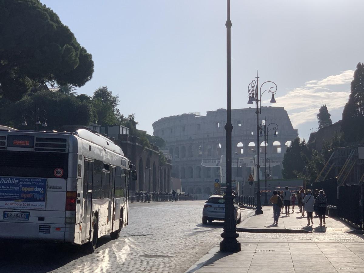 Zdjęcia: Rzym, Lazio, Roma, WłOCHY