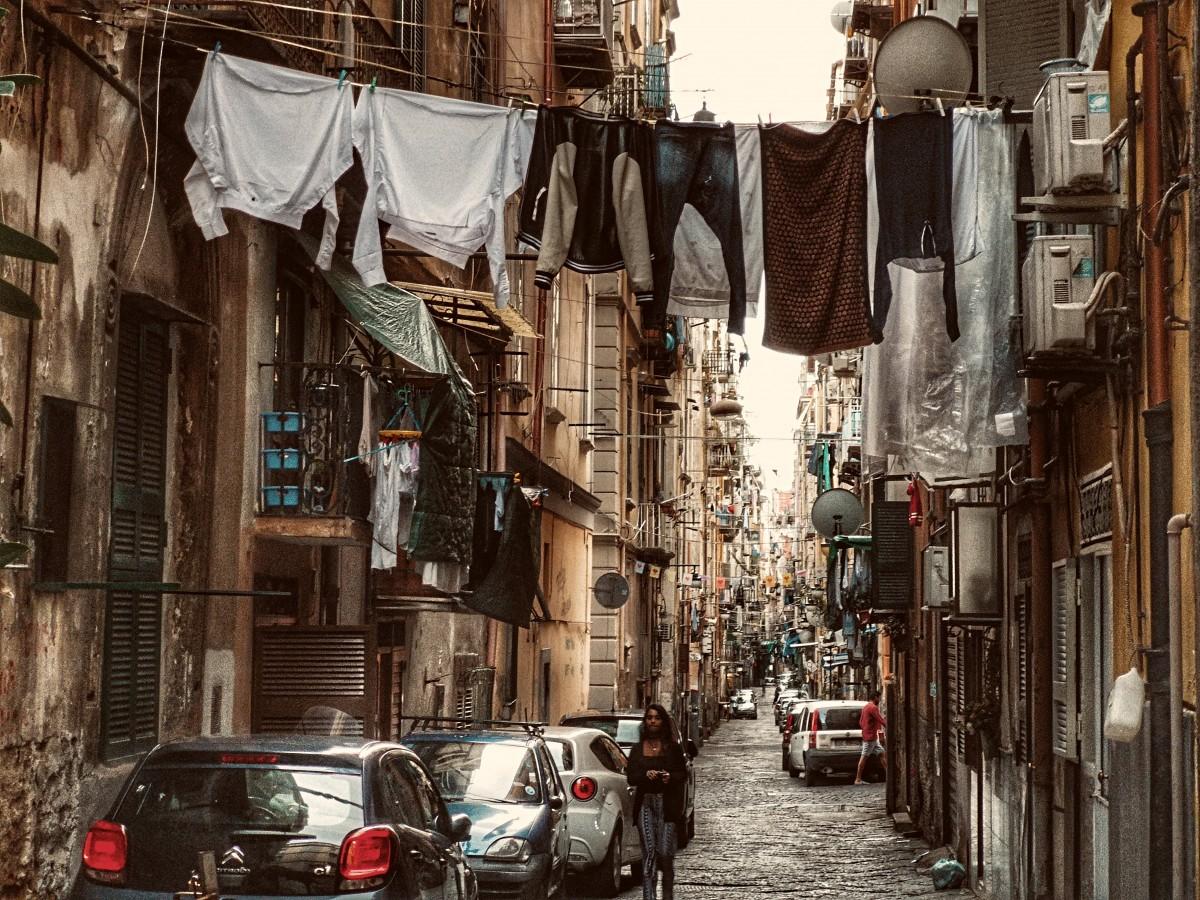 Zdjęcia: Neapol, Po prostu Neapol, WłOCHY