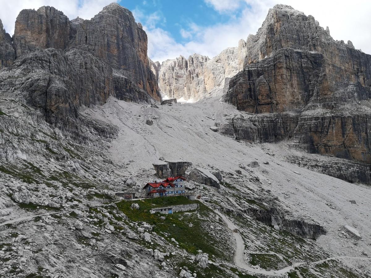 Zdjęcia: Dolomity, Alpy i Dolomity, WłOCHY
