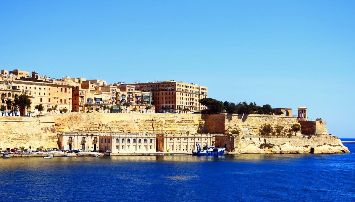 Zdjęcia: La Valetta, Malta, La Valetta, MALTA