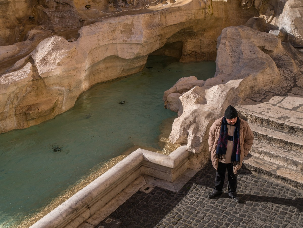 Zdjęcia: Rzym, Lacjum, co ja robię tu?, WłOCHY
