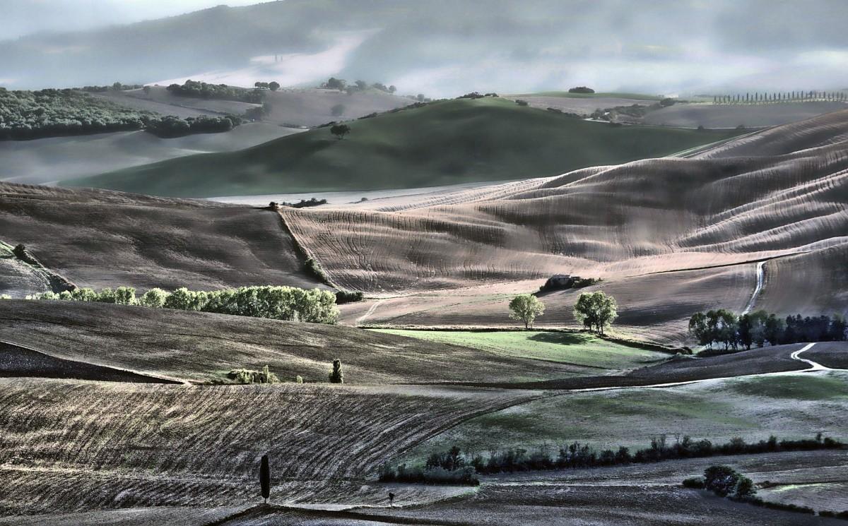 Zdjęcia: Pienza, Toskania, Toskania, WłOCHY