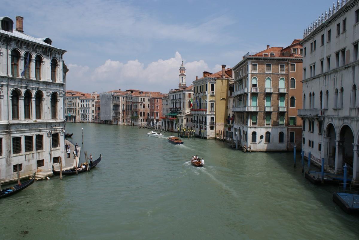 Zdjęcia: Włochy, Wenecja Euganejska, WENECJA, WłOCHY