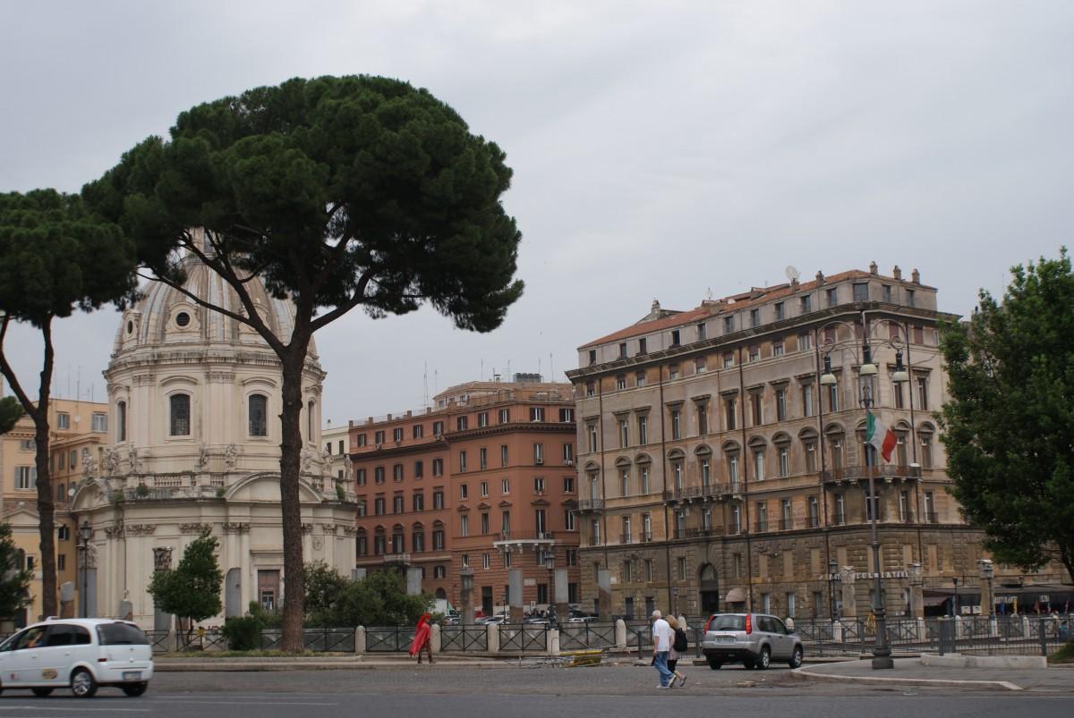 Zdjęcia: Włochy, LACJUM, RZYM, WłOCHY